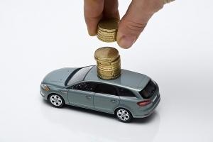 autolening voor een tweedehandswagen